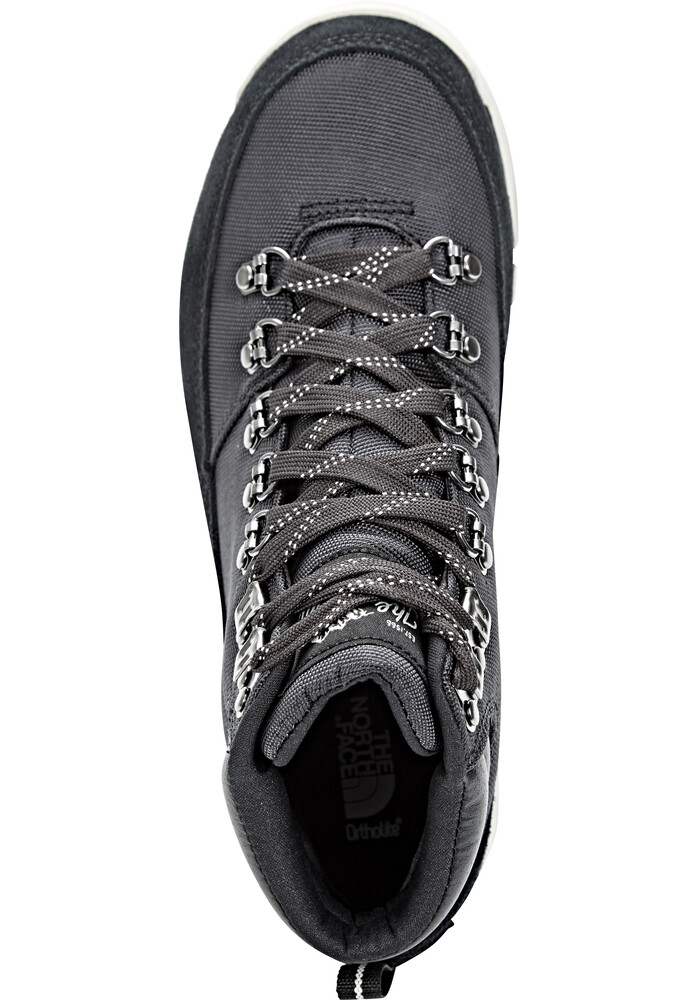 The North Face Back-To-Berkeley Redux Shoes Women black at ...